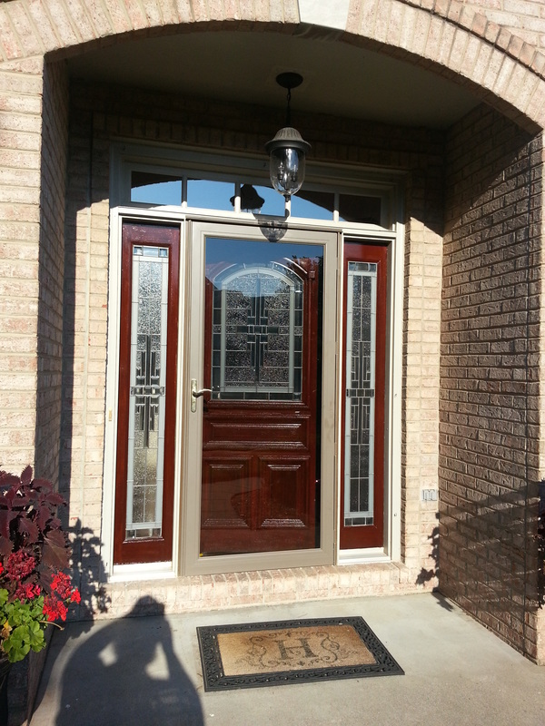 Painting services gallery & Home painting services - Hadley u0026 Son PaintingMaineville Ohio ...